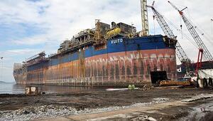 Tartışmalı gemi 'Kuito'nun sökümünün iptali için dava
