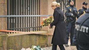 Danimarka'da ikinci saldırı şoku