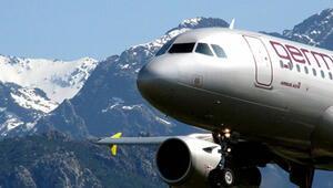 Lufthansa pilotun hastalığını gizlemiş