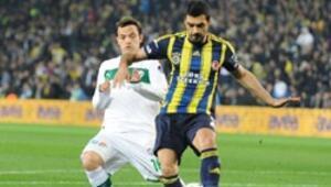 Fenerbahçe zirveye yaklaştı