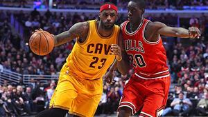 Bulls, Cavaliersı rahat geçti