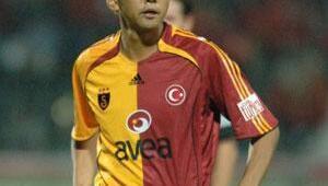 Denizlispor: 1 - Galatasaray: 1