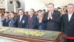 Hasan Arslan'a son görev