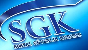 SGK sorgulama işlemleri (SSK hizmet dökümü, prim borcu, emeklilik yaşı sorgulama)