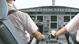 45 bin Euro eğitim ücretini göze alana 5 bin TL maaşla pilot olma şansı