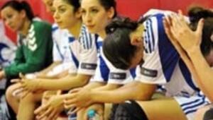 Muratpaşa Belediyespor Avrupa ikincisi oldu