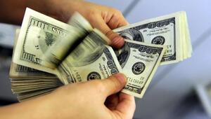 Vatandaşın dolar sevdası devam ediyor