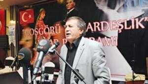 Kahramanmaraş'ta kardeşlik iftarı