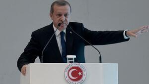 Faizin sabit tutulması sonrasında piyasanın gözü Erdoğanda