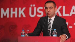 Hakem Kuddusi Müftüoğlu son kez düdük çaldı