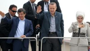 Başbakan Erdoğandan Esada sınırdan gözdağı
