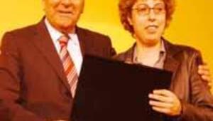 Aydın Doğan Vakfı ödülleri törenle verildi