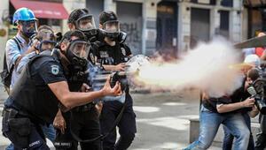 Almanya'da 'Gezi' tartışması