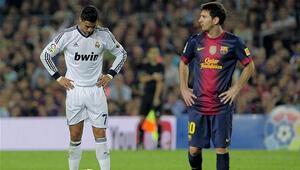 En değerli futbolcu Lionel Messi