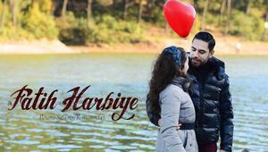 Fatih Harbiyede Macit ve Neriman aşkı tam gaz (İzle)