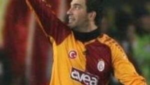 Galatasaraya Arda müjdesi