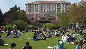 Türk üniversitelerinin Avrupa zaferi