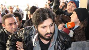 Reza Zarrabtan şok istifa