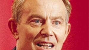 Blair'e Amerikan telekulağı
