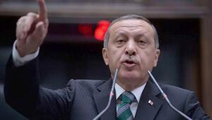 Başbakan Erdoğan Genişletilmiş İl Başkanları Toplantısında konuştu
