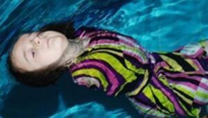 Efsane değil gerçek deniz kızı