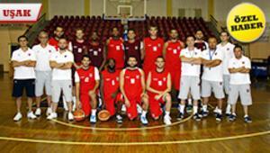 Basketbol Uşak'a lig atlatacak