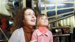 Çocuklarınıza müzeleri sevdirin