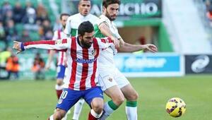 İspanyol kulübü Elche maliye borcu nedeniyle küme düşürüldü