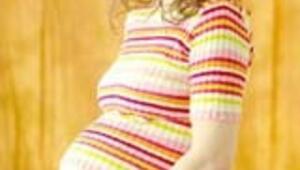 Hamilelikte oruç riskli