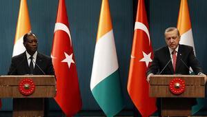 Cumhurbaşkanı Erdoğandan İrana tepki