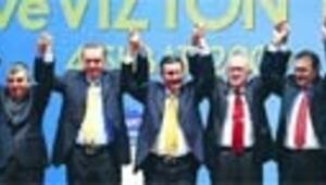 Metro sözünü bu sefer Başbakan Erdoğan verdi