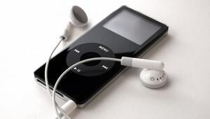 Apple internet sitesinden iPodu kaldırdı