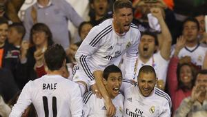 İspanyanın Kralı Real Madrid
