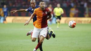 Galatasaray - Inter maç özeti ve goller | İzle (Sneijder)