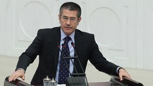 """Bakan Nurettin Canikli: Suriye """"eski yerine"""" diyorsa tamam"""