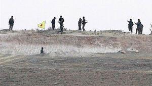 YPG Telabyad'ı aldı, Kobani ve Cezireyi birleştirdi