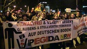 PEGIDA, Duisburgda yürüdü
