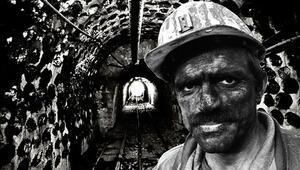 Zonguldakta iki işsizden bir madene girmek istiyor