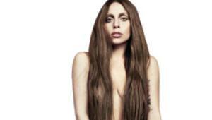 Lady Gaga gibisi gelmedi