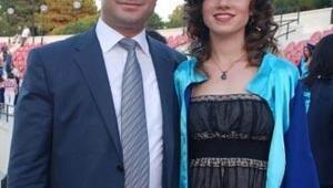 AK Parti il başkanının doktor kızı Muşa gidiyor
