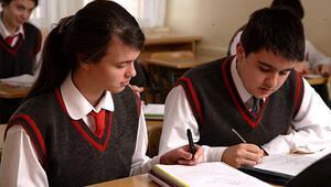 Özel okullara ön kayıtlar başladı