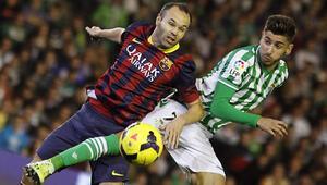 Barcelona zirveyi bırakmıyor