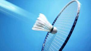 Badmintoncular Ugandadan madalya ile dönüyor