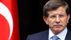 Başbakan Davutoğlundan Kılıçdaroğluna teşekkür