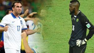 Brezilyada biri üzüldü diğeri sevindi