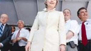 Hollywood'dan Hillary'ye bağış yağdı