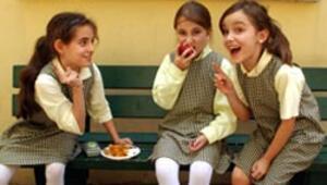 Öğrencilere abur cubur yerine meyve ve kuruyemiş önerisi