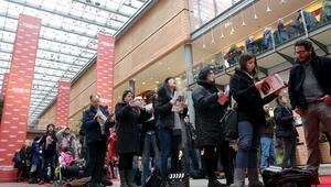 Berlinale 65. kez düzenleniyor