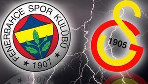 Fenerbahçe ile Galatasaray eşleşti, Beşiktaş kaybetti