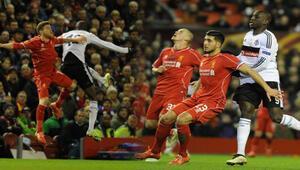 İngiliz basınında Liverpool-Beşiktaş maçı | İntikam almaya gelmişlerdi